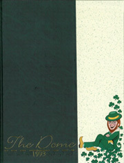 1993 Edition, University of Notre Dame - Dome Yearbook (Notre Dame, IN)