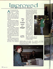 Page 186, 1995 Edition, University of Notre Dame - Dome Yearbook (Notre Dame, IN) online yearbook collection