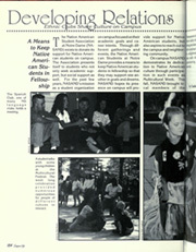 Page 188, 1995 Edition, University of Notre Dame - Dome Yearbook (Notre Dame, IN) online yearbook collection
