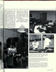 Page 197, 1995 Edition, University of Notre Dame - Dome Yearbook (Notre Dame, IN) online yearbook collection