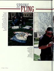 Page 18, 1996 Edition, University of Notre Dame - Dome Yearbook (Notre Dame, IN) online yearbook collection