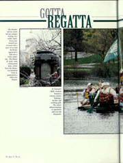 Page 20, 1996 Edition, University of Notre Dame - Dome Yearbook (Notre Dame, IN) online yearbook collection