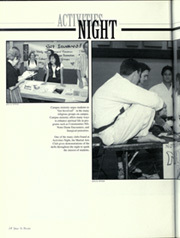 Page 22, 1996 Edition, University of Notre Dame - Dome Yearbook (Notre Dame, IN) online yearbook collection