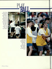 Page 24, 1996 Edition, University of Notre Dame - Dome Yearbook (Notre Dame, IN) online yearbook collection