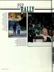Page 32, 1996 Edition, University of Notre Dame - Dome Yearbook (Notre Dame, IN) online yearbook collection