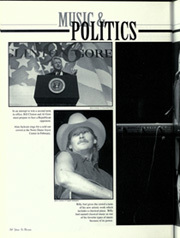 Page 38, 1996 Edition, University of Notre Dame - Dome Yearbook (Notre Dame, IN) online yearbook collection