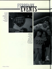 Page 40, 1996 Edition, University of Notre Dame - Dome Yearbook (Notre Dame, IN) online yearbook collection