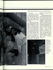 Page 41, 1996 Edition, University of Notre Dame - Dome Yearbook (Notre Dame, IN) online yearbook collection