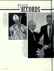Page 46, 1996 Edition, University of Notre Dame - Dome Yearbook (Notre Dame, IN) online yearbook collection