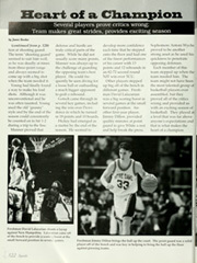 Page 126, 1997 Edition, University of Notre Dame - Dome Yearbook (Notre Dame, IN) online yearbook collection