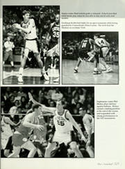 Page 127, 1997 Edition, University of Notre Dame - Dome Yearbook (Notre Dame, IN) online yearbook collection