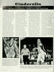 Page 130, 1997 Edition, University of Notre Dame - Dome Yearbook (Notre Dame, IN) online yearbook collection
