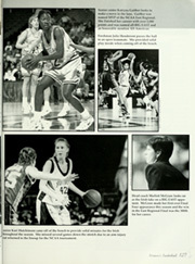 Page 131, 1997 Edition, University of Notre Dame - Dome Yearbook (Notre Dame, IN) online yearbook collection