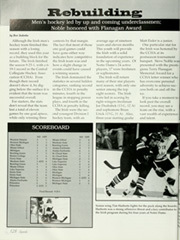 Page 132, 1997 Edition, University of Notre Dame - Dome Yearbook (Notre Dame, IN) online yearbook collection