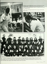Page 141, 1997 Edition, University of Notre Dame - Dome Yearbook (Notre Dame, IN) online yearbook collection