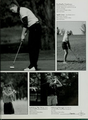 Page 163, 2003 Edition, University of Notre Dame - Dome Yearbook (Notre Dame, IN) online yearbook collection