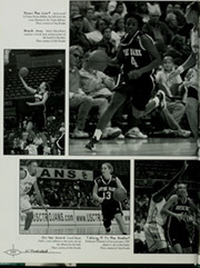 Page 168, 2003 Edition, University of Notre Dame - Dome Yearbook (Notre Dame, IN) online yearbook collection