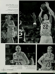 Page 170, 2003 Edition, University of Notre Dame - Dome Yearbook (Notre Dame, IN) online yearbook collection