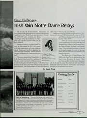 Page 179, 2003 Edition, University of Notre Dame - Dome Yearbook (Notre Dame, IN) online yearbook collection