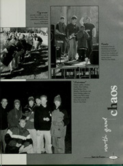 Page 205, 2003 Edition, University of Notre Dame - Dome Yearbook (Notre Dame, IN) online yearbook collection