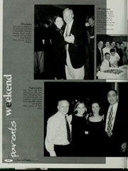 Page 208, 2003 Edition, University of Notre Dame - Dome Yearbook (Notre Dame, IN) online yearbook collection