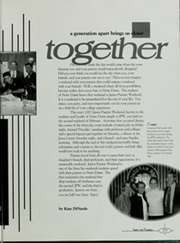 Page 209, 2003 Edition, University of Notre Dame - Dome Yearbook (Notre Dame, IN) online yearbook collection