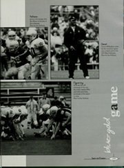 Page 213, 2003 Edition, University of Notre Dame - Dome Yearbook (Notre Dame, IN) online yearbook collection