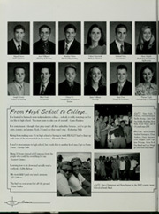 Page 326, 2003 Edition, University of Notre Dame - Dome Yearbook (Notre Dame, IN) online yearbook collection