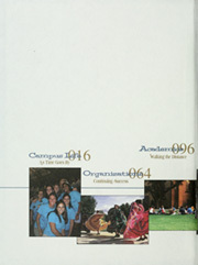 Page 2, 2004 Edition, University of Notre Dame - Dome Yearbook (Notre Dame, IN) online yearbook collection