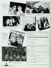 Page 306, 2004 Edition, University of Notre Dame - Dome Yearbook (Notre Dame, IN) online yearbook collection