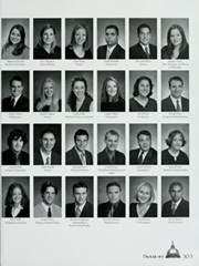 Page 307, 2004 Edition, University of Notre Dame - Dome Yearbook (Notre Dame, IN) online yearbook collection