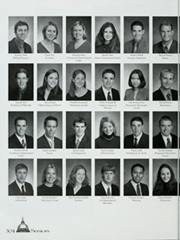 Page 308, 2004 Edition, University of Notre Dame - Dome Yearbook (Notre Dame, IN) online yearbook collection