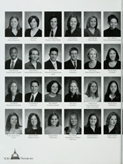Page 310, 2004 Edition, University of Notre Dame - Dome Yearbook (Notre Dame, IN) online yearbook collection