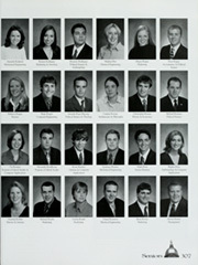 Page 311, 2004 Edition, University of Notre Dame - Dome Yearbook (Notre Dame, IN) online yearbook collection
