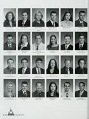 Page 312, 2004 Edition, University of Notre Dame - Dome Yearbook (Notre Dame, IN) online yearbook collection
