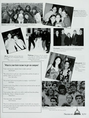Page 313, 2004 Edition, University of Notre Dame - Dome Yearbook (Notre Dame, IN) online yearbook collection