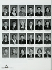 Page 314, 2004 Edition, University of Notre Dame - Dome Yearbook (Notre Dame, IN) online yearbook collection