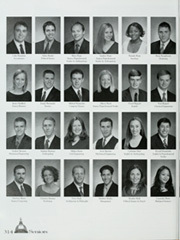 Page 318, 2004 Edition, University of Notre Dame - Dome Yearbook (Notre Dame, IN) online yearbook collection