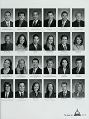 Page 319, 2004 Edition, University of Notre Dame - Dome Yearbook (Notre Dame, IN) online yearbook collection