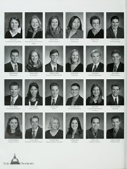 Page 320, 2004 Edition, University of Notre Dame - Dome Yearbook (Notre Dame, IN) online yearbook collection