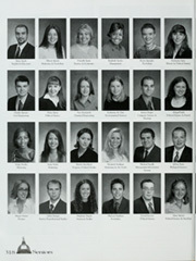 Page 322, 2004 Edition, University of Notre Dame - Dome Yearbook (Notre Dame, IN) online yearbook collection