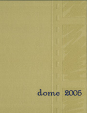 2005 Edition, University of Notre Dame - Dome Yearbook (Notre Dame, IN)