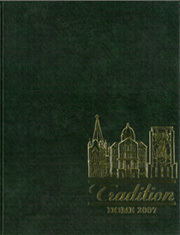 2007 Edition, University of Notre Dame - Dome Yearbook (Notre Dame, IN)