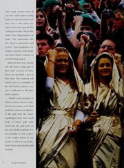 Page 10, 2008 Edition, University of Notre Dame - Dome Yearbook (Notre Dame, IN) online yearbook collection