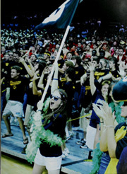 Page 13, 2008 Edition, University of Notre Dame - Dome Yearbook (Notre Dame, IN) online yearbook collection