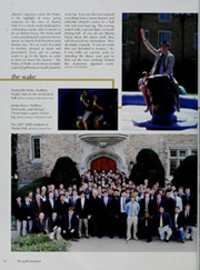 Page 14, 2008 Edition, University of Notre Dame - Dome Yearbook (Notre Dame, IN) online yearbook collection