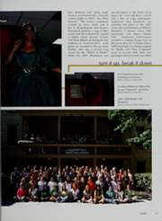 Page 17, 2008 Edition, University of Notre Dame - Dome Yearbook (Notre Dame, IN) online yearbook collection