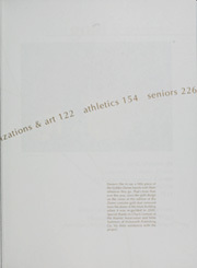 Page 3, 2008 Edition, University of Notre Dame - Dome Yearbook (Notre Dame, IN) online yearbook collection