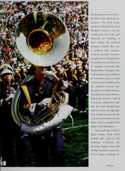 Page 9, 2008 Edition, University of Notre Dame - Dome Yearbook (Notre Dame, IN) online yearbook collection