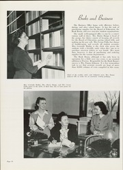 Page 14, 1946 Edition, Proviso East High School - Provi Yearbook (Maywood, IL) online yearbook collection